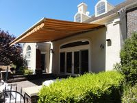 Get to know, How to choose between Manual & Motorized Retractable awnings?