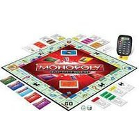 Monopoly Electronic Banking with All-New Electronic Banking Unit