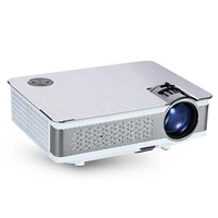 AUN AKEY5 Projector Full HD 1920x1080P Upgraded 3800-6000 Lumen