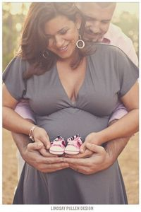 St. Augustine Maternity Photography by LINDSAY PULLEN