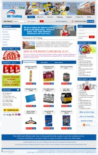 One of the leading dynamic company which imports and wholesales, stationary, 
