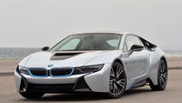 #BMW i8, the best Plug-in #hybrid in the world... Do you Agree with the Statement?  http://www.globalengines.co.uk/