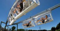 60 Crazy Things to Do Before You Die - from Volcano Boarding to Heli Yoga to go karts in germany