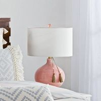 "25"" Table Lamp"