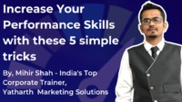 Top 5 Simple Tricks to Increase Your Performance Skills