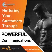 Alpha Sandesh Is The Leading Best Email Marketing Company. We provides latest strategy of Bulk Email & Affiliate Marketing Services