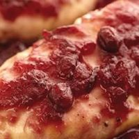 Cranberry Chicken II