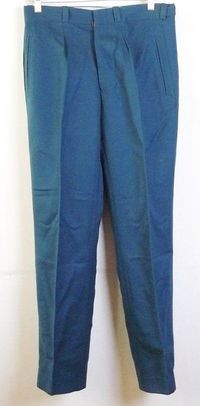Parade Vintage Soviet Army Officer Russian Uniform Pants Trousers USSR $30.00
