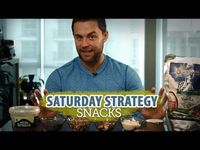 Here are 7 of the worlds healthiest snacks that will also help you burn fat! If you liked this video give it a big thumbs up and don't forget to subscribe! WATCH IT HERE http://juicingsaturdaystrategy.com/7-snacks-for-burning-fat/ Remember, we're ...