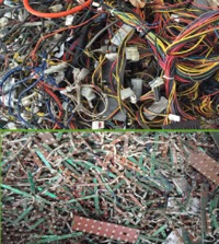 Global e waste management.PNG  Being at the forefront of the global e-waste management, Virogreen, the leading electronic waste disposal management provides the most advanced form of electronic waste disposal at its secured facility at affordable cost....
