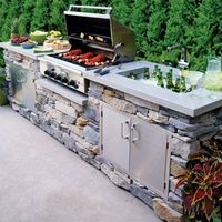 What a great looking barbecue..... http://stores.ebay.co.uk/bewilderbugs/ https://www.facebook.com/bewilderbugspage https://twitter.com/BewilderBugs https://plus.google.com/u/0/b/108070750963268379060/108070750963268379060/posts https://www.youtube.com/us...