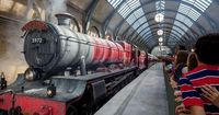 7 Things You MUST Know Before Riding the Hogwarts Express at Universal Orlando
