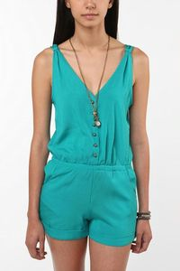 Urban Outfitters romper $59