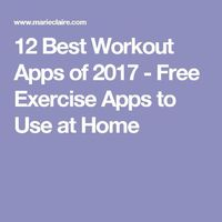 Easy fitness plans you can follow without even leaving your apartment.