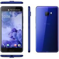 HTC U Ultra Android smartphone price in Pakistan (Rs: 38,600 USD: $370). 5.7-Inch (1440x2560) pixels Super LCD5 display, 2.15GHz quad-core processor, 12 MP primary camera, 16 MP front camera, 3000 mAh battery, 128 GB storage, 4 GB RAM, Cor...