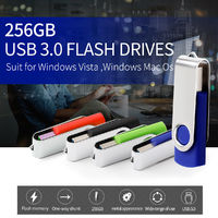 256GB USB 3.0 Flash Drive U Disk For Laptop Notebook Desktop PC Speaker TV