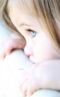 #girl #baby #little #blue #blonde #sweet #cute #photography #cool #amazing #beautiful