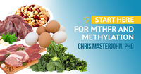 Start Here for MTHFR and Methylation