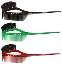 Precision Shears LLC: Buy best YS Park 640 Tint Brush Comb YS-CM640 online at the best in price the USA. Visit at - https://www.precisionshears.com/YS-Park-640-Tint-Brush-Comb-YS-CM640.html