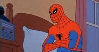 Sixties Spider-Man is the bestest.