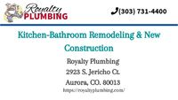 Bathroom remodeling in Aurora is now a simple and straightforward process for homeowners, because of the supply of an outsized number of installation companies that are highly professional, reliable, and have a few years of experience behind them within t...