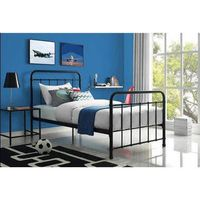 Better Homes and Gardens Kelsey Metal Bed   from hayneedle.com