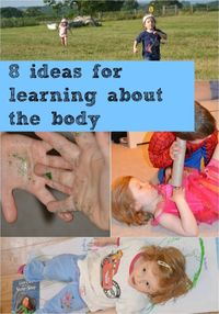Brilliant human body science for preschoolers, discover how germs spread, how lungs work, where organs are and much more.
