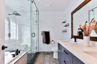 Precious Bathrooms provide reliable, affordable renovation services in Sydney. As innovators in bathrooms, we believe that we pour out our hearts and souls to make what you want coming alive for your bathroom.