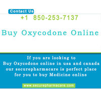 Buy oxycodone 40mg online without prescription, we provide free Overnight Delivery within USA.We deliver 22+ countries across globe . Use Promo code - PROMO15 to flat 15% Discount on order above $300.
