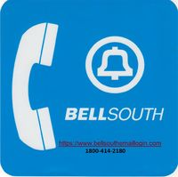 BellSouth Email Support (TOLL FREE) 1800-414-2180