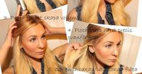 Ponytail Braid Tutorial.
