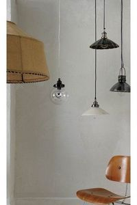 The evolution of industrial style pendants over the past century has inspired a wealth of modern designs. From antique to new, these bell-shaped fixtures provide a wide range of options, along with a myriad of solutions for the home.