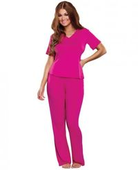 Bamboo Magic Lounge Pant - Our Price: $29.99 http://www.sextoysshop.com/bamboo-magic-lounge-pant-pink-lg.html