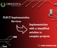 PLM IT Implementation | Ornnova Technologies