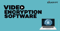 Edukrypt is providing cloud based video encryption software which secures your video files by the illegal users. This is fully HD video encryption software using 256 bit AES, which is much superior to 128 bits. Know more call: +91-885-128-6001 or visit ht...