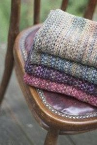 Churchmouse Yarns & Teas - Free Patterns & Addenda
