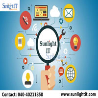 Web design hyderabad Sunlight IT is here to create attractive web designing and providing the best quality web designing services in Hyderabad. Our team is expert in web designing, web developing and also provide digital marketing services. Our professio...