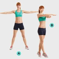 A three-minute warmup featuring the move above can actually make your workout more effective: http://www.womenshealthmag.com/fitness/warm-up-exercises?cm mmc=Pinterest- -womenshealth- -content-fitness- -3minwarmup