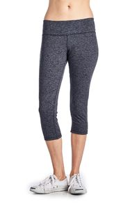 Women's Yoga Active Capri $17.00
