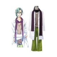Starry Sky Kotarou Hoshizuki Cotton Cosplay Costume