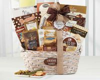 Many Thanks by Wine Country Gift Baskets $69.95