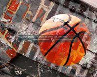 This is a modern basketball artwork. The basketball art is a photo print. The basketball print comes in different sizes. #urbanart #basketballart #basketballartwork #homedecor