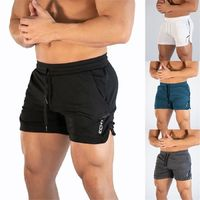 Mens Quick Dry Jogger Shorts $22.99