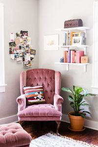 Need a creative kick for your workspace? Start here.
