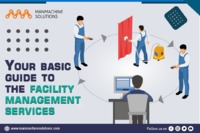 Want A Thriving Business? Focus On Facility Management Services!Contact Us Today at https://www.manmachinesolutions.com/