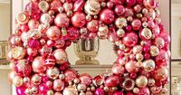 Deck the halls with these gorgeous winter wreaths that will bring holiday cheer to your Christmas decor. Christmas wreaths are often made with fir, but we share