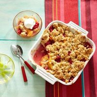 Add a sweet raspberry taste to your favorite dish