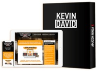 Kevin David quickly became an 8+ Figure eCommerce Seller utilizing the power of Amazon FBA, Shopify, and Facebook Advertising. After Mastering the Process, he began pursuing his PASSION teaching thousands of like-minded individuals to leave their 9-5 Jobs...