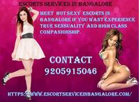 Call Girls in Bangalore available 24*7 at 9205915046 posted both incall & outcall. Website: https://www.escortserviceinbangalore.com/
