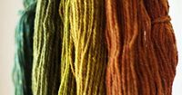 Welcoming Shelter - Brooklyn Tweed's Beautiful NewYarn - Events - Knitting Crochet Sewing Embroidery Crafts Patterns and Ideas!